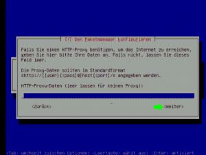 Proxyserver