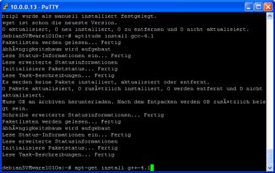 VMware Schritt 4