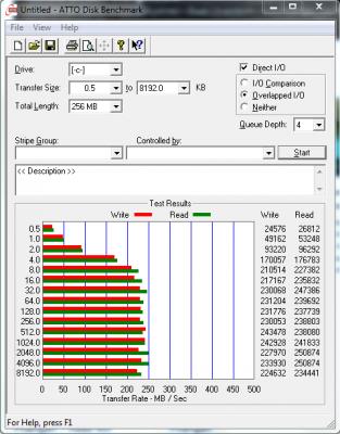 WD1002FAEX-Raid0 2 Festplatten