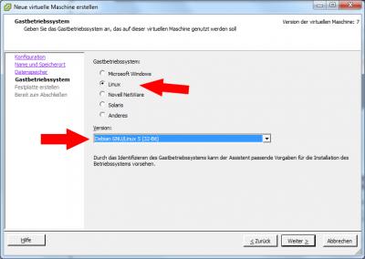 VMware-ESXi-Gast05