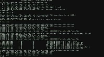 Windows XP Passwort vergessen 04