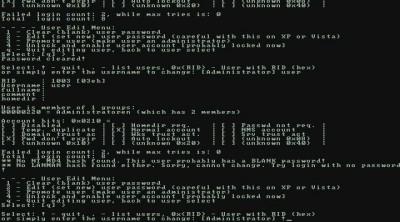 Windows XP Passwort vergessen 09