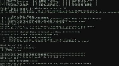 Windows XP Passwort vergessen 12