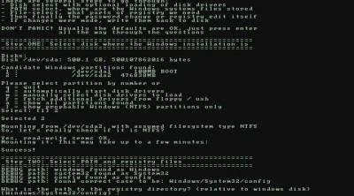 Windows 7 Kennwort vergessen 03