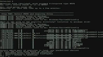 Windows 7 Kennwort vergessen 04