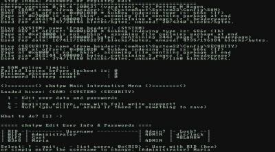 Windows 7 Kennwort vergessen 06
