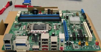 Intel-DQ67SW Testbericht