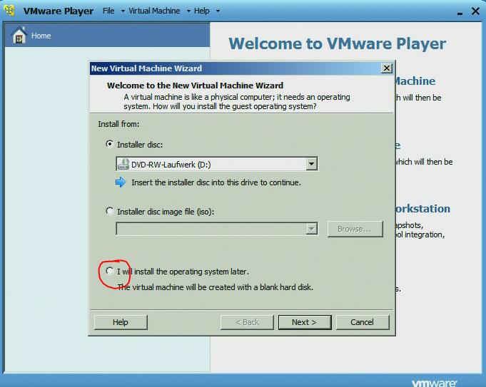 vmware-auto-install