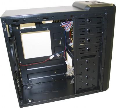 PC Gehäuse 3R System R480