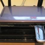 DOVADO-4GR Router für Huawei E352s-5