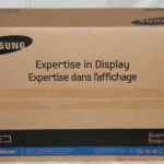 Samsung SyncMaster S27A650DS Schachtel