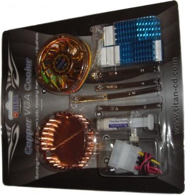 Titan TTC-CUV2AB GPU