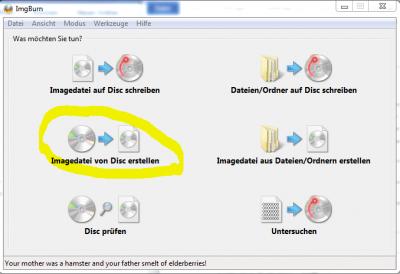 Windows 7 USB Installations-Stick 01