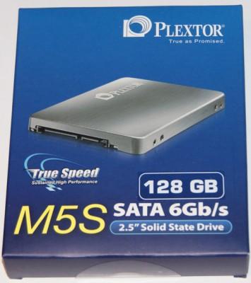 PlextorM5S