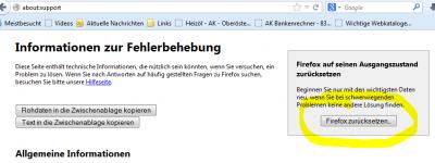 Snap.do entfernen Firefox