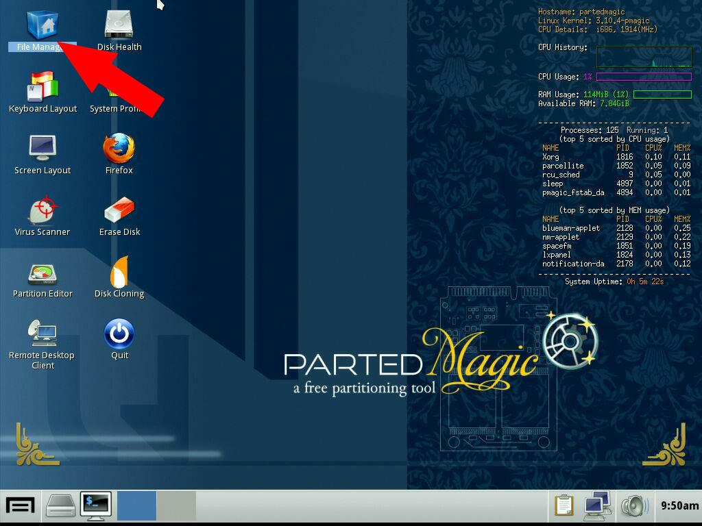 Windows Passwort löschen