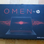 HP OMEN 17-w006ng Notebook
