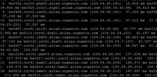 Port traceroute Linux