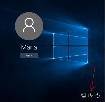 Windows Passwort 10 vergessen
