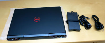 Dell 7567 Gaming Laptop