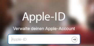 me.com Passwort Android